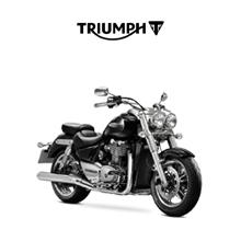 Prodejce Triumph Brno