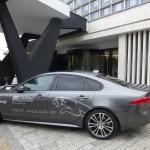 CARTec motor s.r.o. | New Jaguar XF