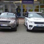 CARTec motor s.r.o. | Land Rover