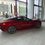 CARTec motor s.r.o. | Jaguar F-Type AWD