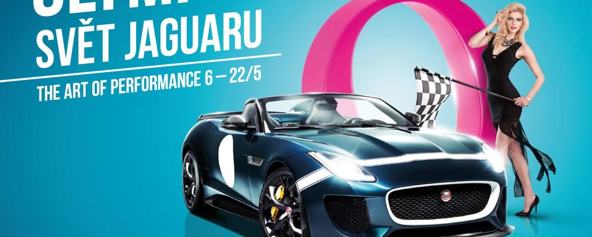 CARTec motor s.r.o | Olympia svět Jaguaru